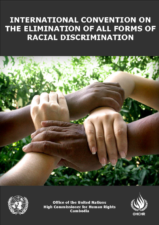 International Convention on the Elimination of All Forms of Racial Discrimination (ICERD)