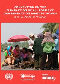 Convention on the Elimination of All Forms of Discrimination Against Women and its Optional Protocol