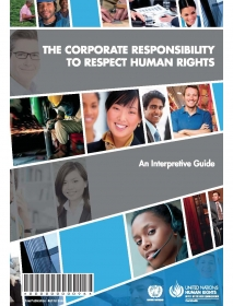 The Corporate Responsibility to Respect Human Rights