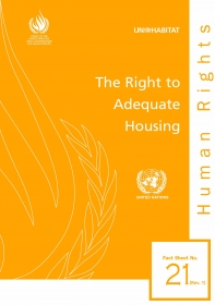The Right to Adequate Housing