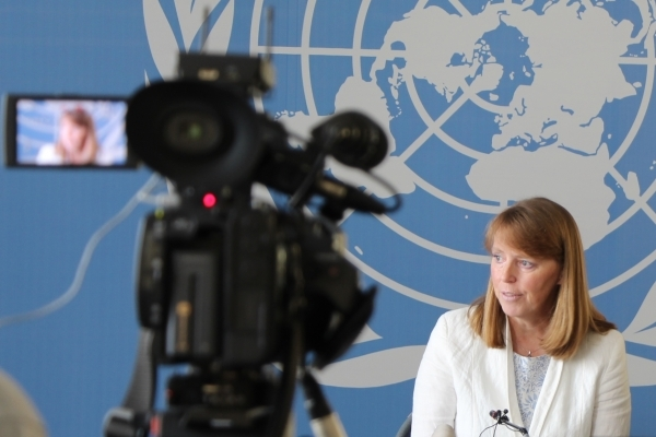 UN human rights expert to visit Cambodia from 5-14 March