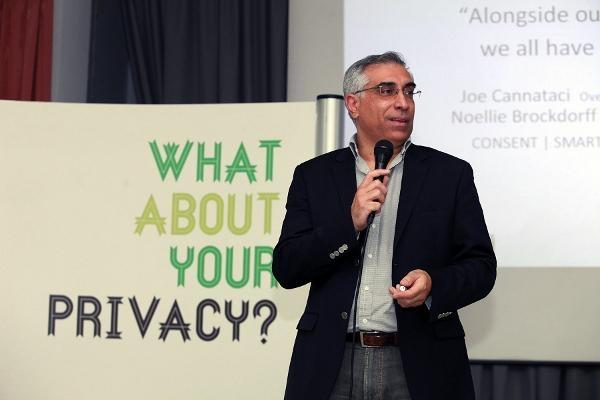 Photo: Privacy International