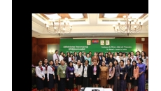 Conference for Women Judges and Prosecutors on Women's Access to Justice