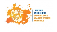 International Day on the Elimination of Violence against Women – 25 November