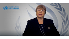 Statement by UN High Commissioner for Human Rights Michelle Bachelet on Human Rights Day 2019
