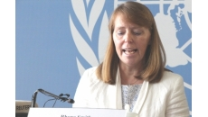 End of mission statement by Professor Rhona Smith, UN Special Rapporteur on the human rights situation in Cambodia on 14 March 2018