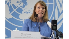End of Mission statement of Special Rapporteur Rhona Smith on her 7th mission to Cambodia