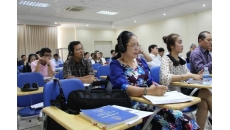 OHCHR and BAKC conduct Workshop on Business and Human Rights and Request of Provisional Release