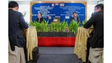 National Conference on Reforming the Judiciary held in Phnom Penh