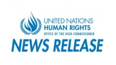 UN Special Rapporteur Rhona Smith releases report