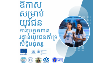 Youth Human Rights Champion Competition 2019